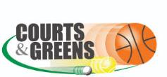 Courts and Greens (click for website)