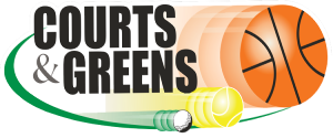 Courts and Greens Logo 2